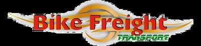 Bike Freight Transport Logo