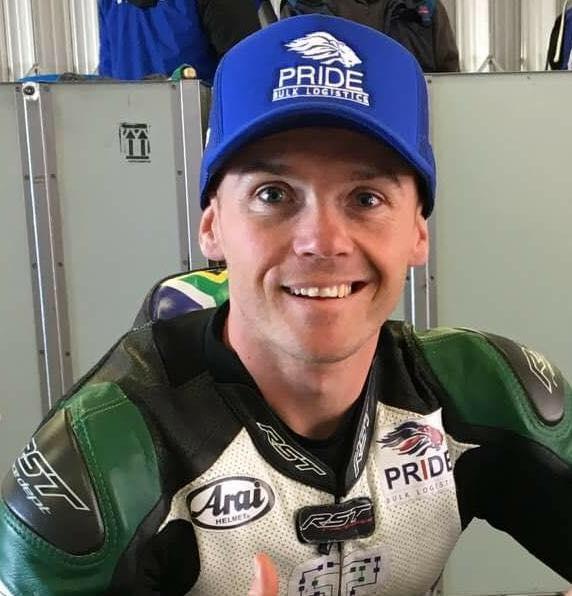 Sheridan Morais Puccetti Racing News