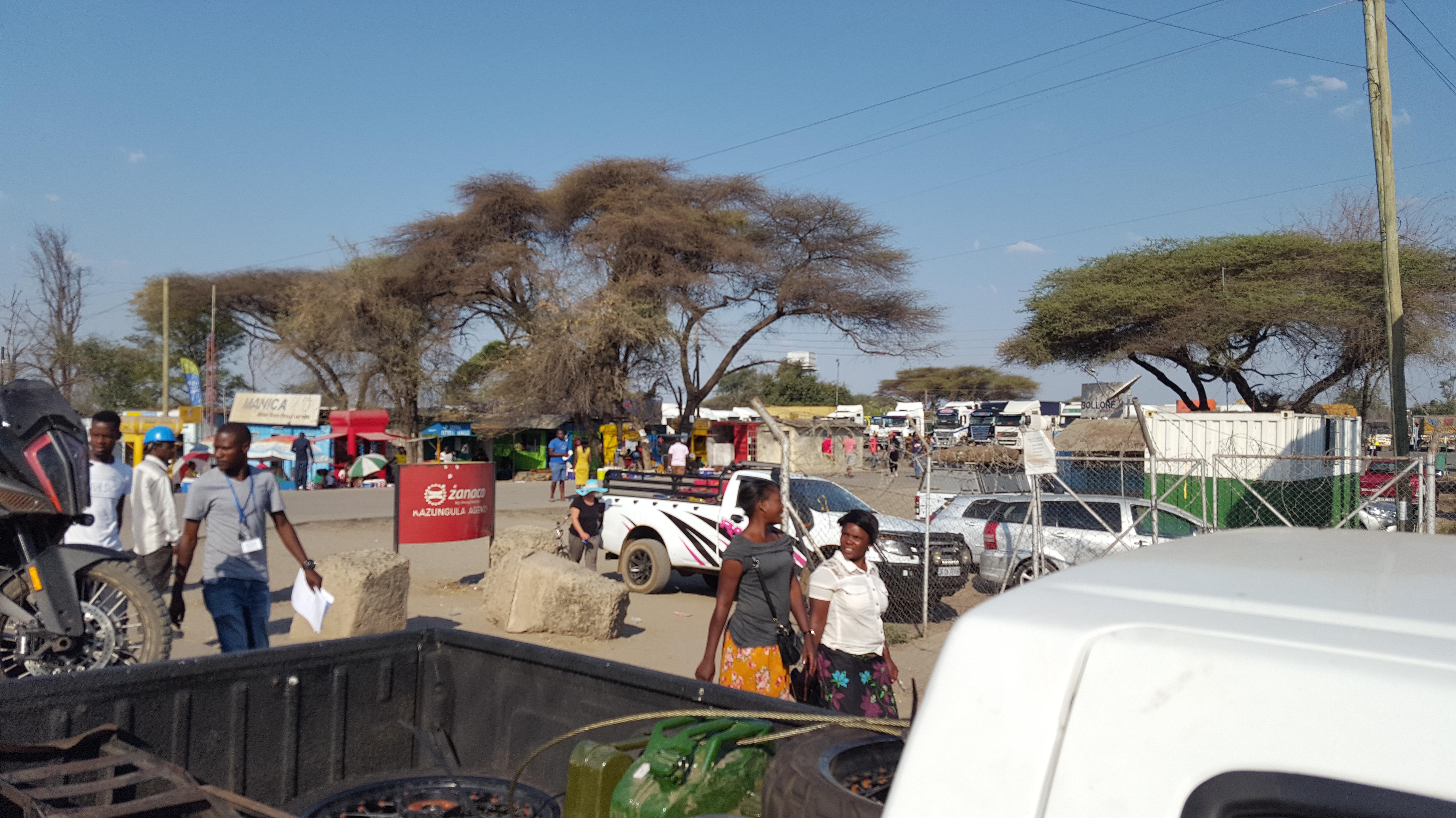 Manica zambia